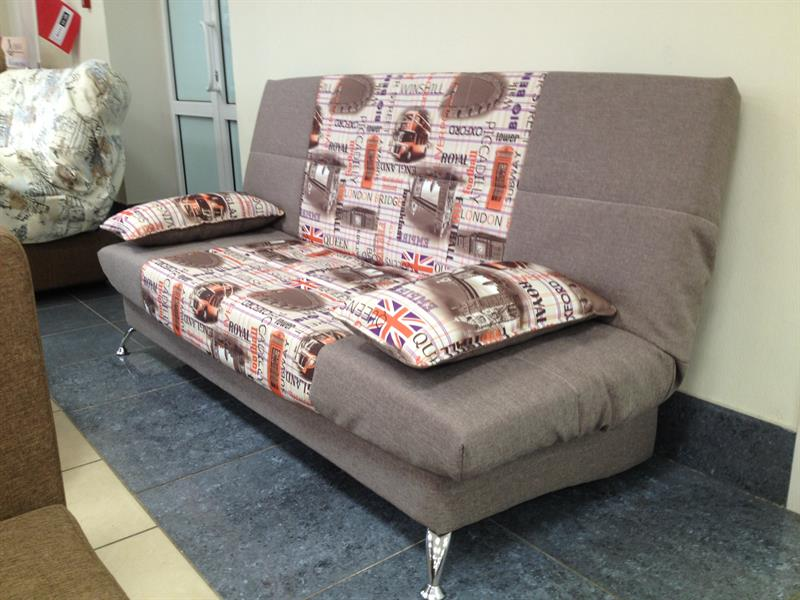 Простые диваны в  Москве